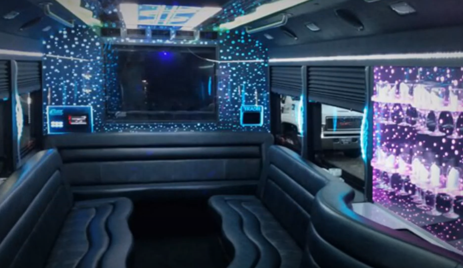 Tips for Renting a Party Bus